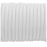 Minicord (2.8mm) fluorescent white #fl-007-28