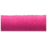 Microcord (2mm) fluorescent pink #fl-315-2