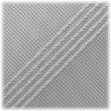 Microcord (1.2 mm), silver #002-175