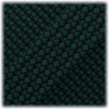 Paracord Type III 550, Dark Green Snake #157
