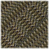 Paracord Type III 550 Woodland Camo #451