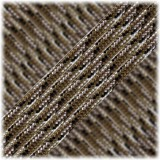 Paracord Type III 550, medal bronze #449