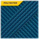 Paracord Type III 550 (PES), Ice-mint blue snake #12033