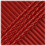 Paracord Type IV 750, red #021-750