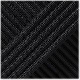 Nylon сord 6mm - Black #016