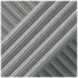 Nylon cord 8mm, White #007
