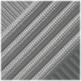 Nylon cord 10mm - White #007