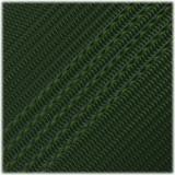 Microcord (1.2 mm), Green Mil Golf Stripes#222-175