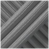 Nylon cord 12mm - Silver #002