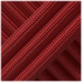 Nylon cord 12mm - Red #021