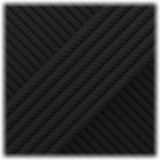 Paracord Type II 425, black carbon #407-425