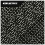 Super reflective paracord 50/50 , Dark Army Green Matrix #RM011
