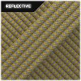 Super reflective paracord 50/50, Boa Wave #RW454