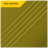 Microcord PES (1.2 mm), Bright yellow #0246-175