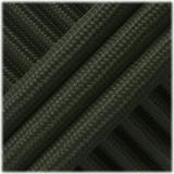 Nylon cord 12mm - Khaki #009