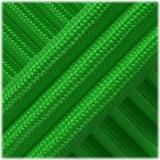 Nylon cord 12mm - Neon green #017