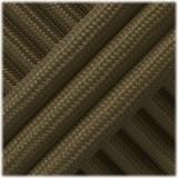 Nylon cord 12mm - Gold Khaki #022