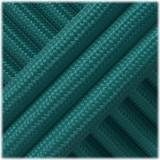 Nylon cord 12mm - Neon turquose #034
