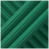 Nylon cord 12mm - Emerald green #086