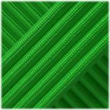 Nylon cord 8mm, Neon green #017