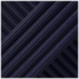 Nylon cord 8mm, Navi blue #038