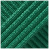Nylon cord 8mm, Emerald Green #086