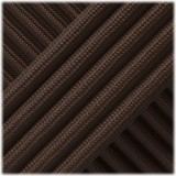 Nylon cord 8mm, Chocolate #178
