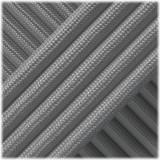 Nylon cord 8mm, Silver #002