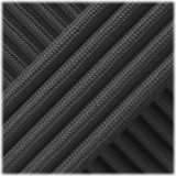 Nylon cord 8mm, Dark grey #030