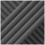 Nylon cord 8mm, Steel grey #032