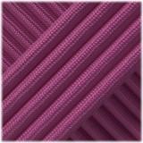 Nylon cord 8mm, Pastel pink #015
