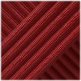 Nylon cord 8mm, Red #021