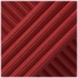 Nylon cord 8mm, Raspberry #450