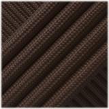 Nylon cord 10mm - Chocolate #178