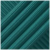 Nylon cord 10mm - Neon turquoise #034