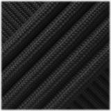 Nylon cord 10mm - Black carbon #407