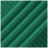 Nylon cord 10mm - Emerald Green #086