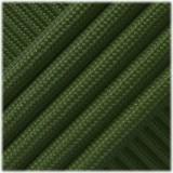 Nylon cord 10mm - Moss #331