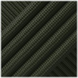 Nylon cord 10mm - Dark Khaki #009