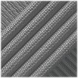 Nylon cord 10mm - Silver #002