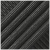 Nylon cord 10mm - Dark grey #030