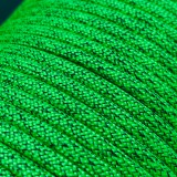 Paracord Type III 550, Dirty Neon green #dt696