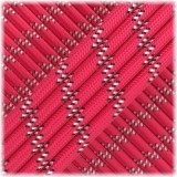 Paracord Type III 550 Pink soldier №2 #502