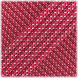 Paracord Type III 550 Pink soldier №4 #504