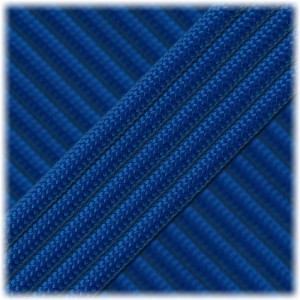 Paracord Type IV 750, blue #001-750