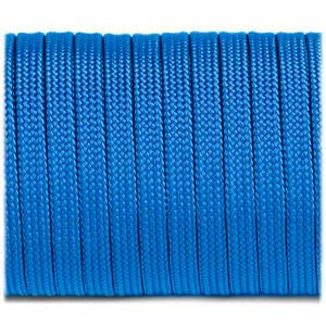 Coreless Paracord, sky blue #024