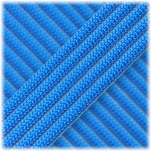 Paracord Type III 550, ocean blue #337