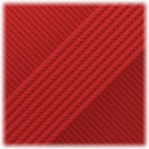 Minicord (2.2 mm), crimson #324-2
