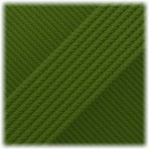 Minicord (2.2 mm), moss #331-2