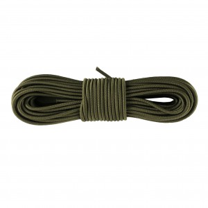 Shock Cord (3.6 mm), army green #s010
